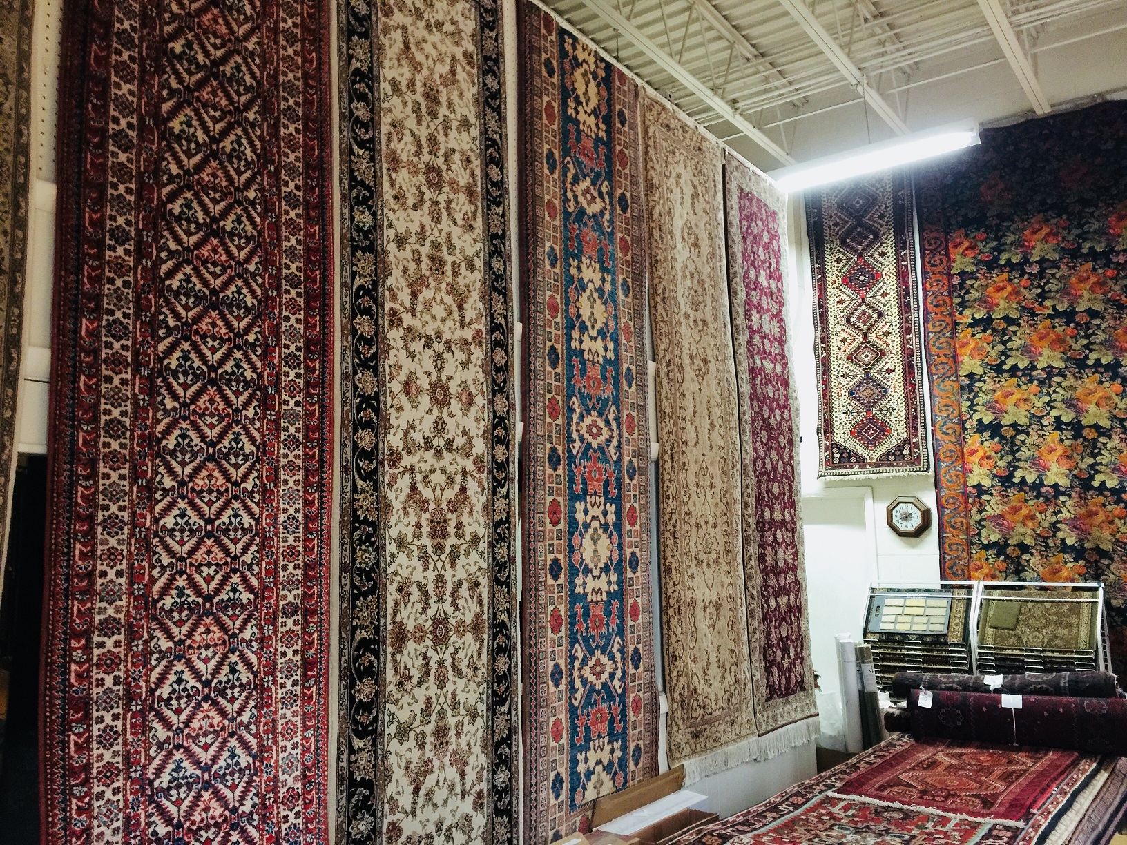 Simply beautiful rugs